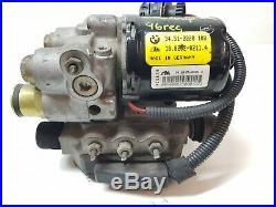 Genuine BMW ABS Hydraulic Pump Motor Fits 3 Series E36 M3 EVO 2228108