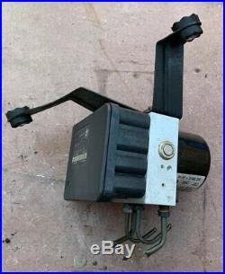 Genuine BMW E46 M3 S54B32 DSC Hydraulic Control Unit/ABS Pump