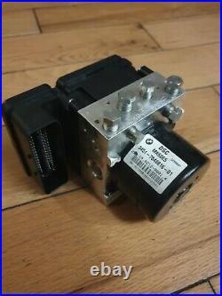 Genuine BMW E92/E93 M3 S65B40 DSC Hydraulic Control Unit/ABS Pump