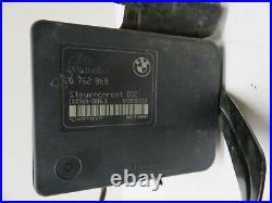 Genuine Used BMW ABS Pump for Z4 E85 6762868
