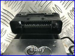 Genuine Used BMW DSC ABS Pump ECU Module Fits 5 Series F10 M5 7847256