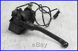 Handbremsarmatur Pumpe Zylinder VORN BMW R 1100 RS ABS 259 93-01