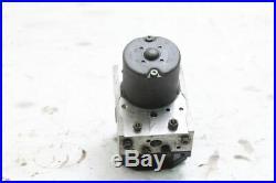 Hydraulikblock ABS BMW 5er E39 0265223001 BOSCH 2.0 110 KW 150 PS 12/1998