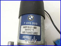 Hydraulikpumpe Hydroaggregat Heckklappe Orig Hoerbiger für BMW 7er E65 735i