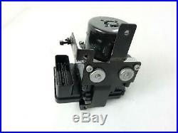 Hydroaggregat BMW K 1200 R Sport / S K12S Steuergerät ABS Pumpe Druckmodulator A