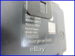 Hydroaggregat BMW K 1200 S R K12S Sport Druckmodulator ABS Steuergerät ABS Pumpe