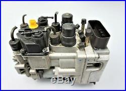 Hydroaggregat Druckmodulator ABS Pumpe 7663755 BMW R 850 R / R 1150 R R21