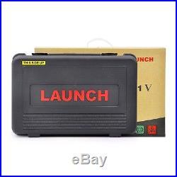 LAUNCH X431 V 8 Zoll Diagnose Scanner Werkzeug Vollausstattung alle Fahrzeuge