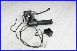 Lenkerarmatur Bremspumpe VORN BMW R 1100 GS ABS 259 94-99
