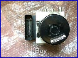NEU, Original ABS Pumpe Steuergerät Druck Modulator BMW R 1200 GS (R RT)