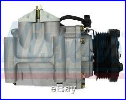NISSENS Air-con Compressor 89071