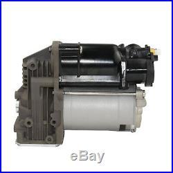 Neu Luftfederung Kompressor BMW X5 E70 AB 2007-2013