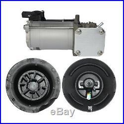 Neu New Luftfederung Kompressor + Hinten Luftfederung BMW 5er Touring E61 AB 04