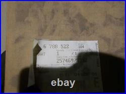 New Bmw E82 E87 E90 E92 Abs Pump Module Hydroaggregat 6790146 6790147 6863356