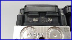 New OEM BMW ABS PUMP ECU PREMIUM DSC/DXC9 L6 ACC Active F01, F2, F6, F7, F10, F11, F12