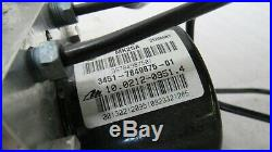 OEM 2012-2018 BMW F10 M5 F06 F12 F13 M6 S63N V8 M DSC ABS Hydraulic Unit 12246