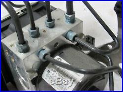 OEM 2012-2018 BMW F10 M5 F06 F12 F13 M6 S63N V8 M DSC ABS Hydraulic Unit 14250