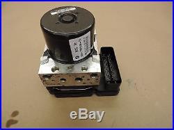 OEM BMW 06-10 e60 ///M M5 Anti Lock Brake System ABS Pump Module (I6)