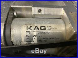 ORIGINAL BMW r1150r/gs R21 R850 7660909 ABS Pumpe Steuergerät Hydroaggregat