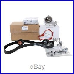 ORIGINAL Ford Zahnriemensatz Zahnriemenkit + Wasserpumpe 1.5TDCi 1.6TDCi 2008550