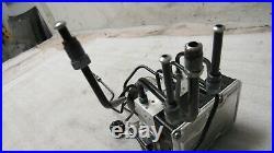 Oem 2012-2018 Bmw F10 M5 F06 F12 F13 M6 4.4l V8 Dsc Abs Hydraulic Unit 10729