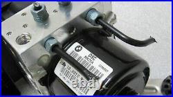 Oem 2012-2018 Bmw F10 M5 F06 F12 F13 M6 4.4l V8 Dsc Abs Hydraulic Unit 11973