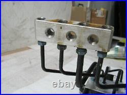 Oem 2012-2018 Bmw F10 M5 F06 F12 F13 M6 4.4l V8 Dsc Abs Hydraulic Unit 14170