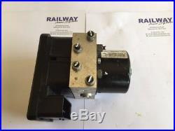Oem Bmw 1 3 Series E87 E90 E91 Abs Pump Dsc Module Pump Ecu Hydro Unit 6772213 6