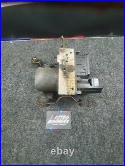 Oem Bmw X5 E53 Ecu Abs Pump Dsc Esp Brake Module Controller Hydraulic 6756216
