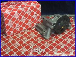 Ölpumpe 1,8T 1,8 20V 06A115105 AGU AGN AGR BAM S3 Original Febi 1,8 Turbo