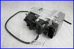 Orig. ABS Pumpe Hydroaggregat GETESTET BMW R1150 RT R22 00-06