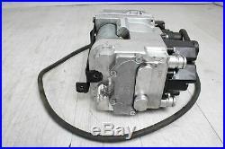 Orig. ABS Pumpe Hydroaggregat VOLLINTEGRIERT GETESTET BMW R1150 RT R22 00-06
