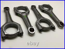 Orig. N43 Pleuelstange /n BMW E87 E90 E91 320i 318i N43B20 7551550 11.24-7589533