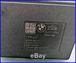 Original BMW 3er ATE ABS Pump
