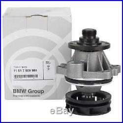 Original BMW Wasserpumpe für BMW M52 M54 ab 09/1998 water pump Kühlmittelpumpe