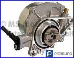 Pierburg Unterdruckpumpe Vakuumpumpe Bremsanlage 7.01366.06.0