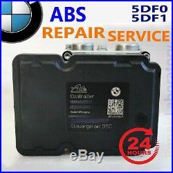 REPAIR SERVICE BMW 128 135 325 328 330 335 M3 M5 M6 Z4 ATE MK60E ABS/DSC Pump