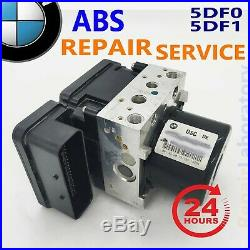 REPAIR SERVICE BMW M3 M5 M6 Z4 ATE MK60E ABS/DSC Pump