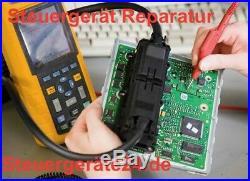 Reparatur BMW E39 ABS Steuergerät 0265900001 Bosch ASC 520i