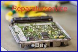 Reparatur BMW E39 E38 ABS Steuergerät 0265900001 ASC 5.7 0265223001