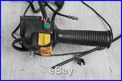SET Lenkerschalter Bremspumpe Spiegel RECHTS BMW R 1100 GS 259 ABS 94-99