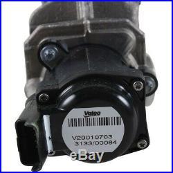 VALEO AGR Ventil Abgasrückführungsventil 700444 für FORD 1.6TDCi 90/100/109 PS