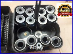 VAUXHALL ABS PUMP REPAIR SERVICE ASTRA J Fault Code C0110-00 PUMP MOTOR CIRCUIT