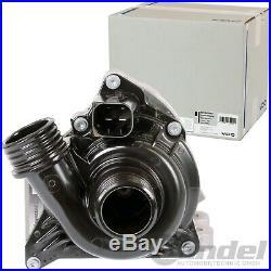 VDO elektrische WASSERPUMPE + THERMOSTAT BMW 1er 135i 3er E90-93 335i Z4