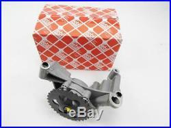 Verstärkte Ölpumpe VW Audi 1,8T 20V 1,8 1,9 TDI S3 BAM AGU AGN AGR APY AMK AVJ